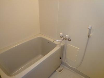 【浴室】コスモロージュマン
