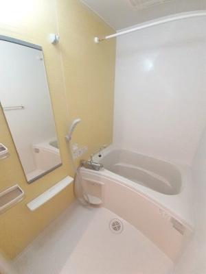 【浴室】モダン・ハーモニー