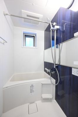 【浴室】メゾン・アルデバラン