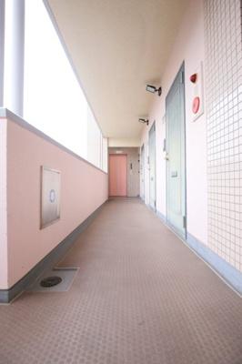 【その他共用部分】スカイコート神奈川新町