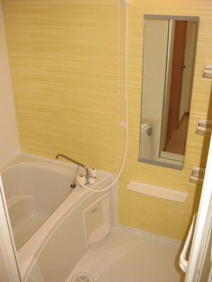 【浴室】カーサ・ラッフィナートC