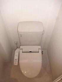 【トイレ】KDXレジデンス板橋本町