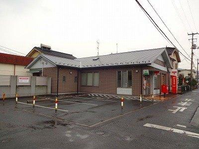 福山草戸郵便局まで34m