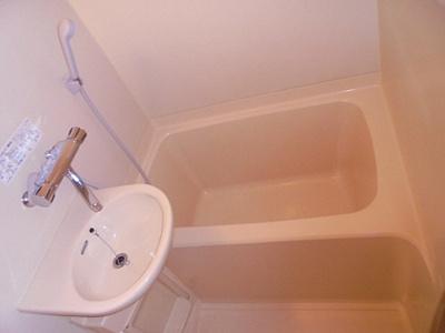 【浴室】シダヴィレッジ