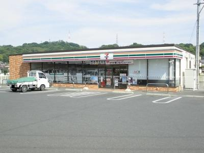セブンイレブン福山坪生町店まで500m