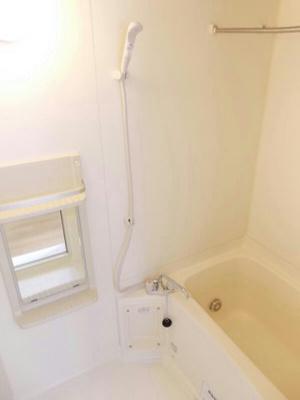 【浴室】メゾン・サンセールA