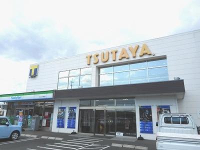 TSUTAYA神辺店まで2100m