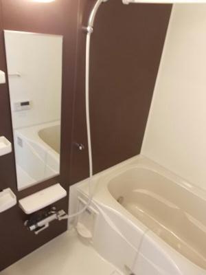 【浴室】ピノポッソA