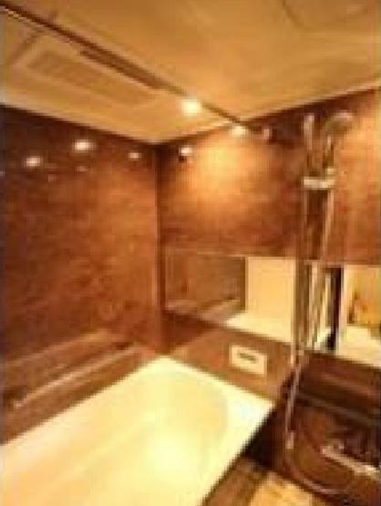 【浴室】セザール南浦和