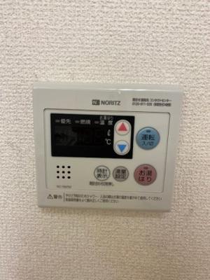 【設備】平井ビル
