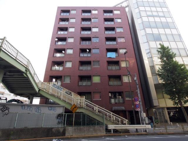 9階部分の最上階角部屋にて陽当り・通風良好 8路線利用可能のため通勤・通学に便利 新規内装リノベーション