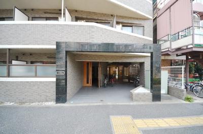 【外観】ロアール小石川植物園