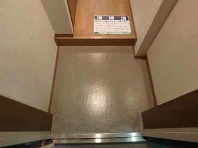 【玄関】ロアール小石川植物園