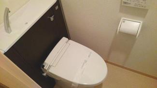 【トイレ】ヴァッレ ポルタ