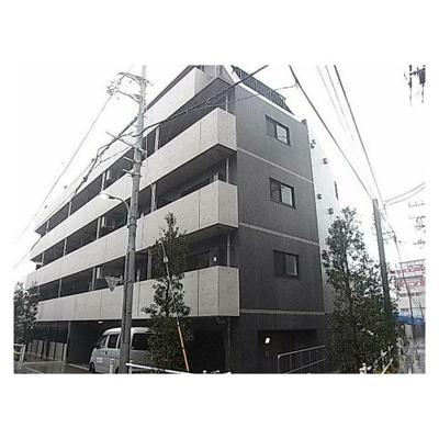 【外観】エルミタージュ板橋本町