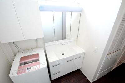 【浴室】坂戸市塚越中古戸建