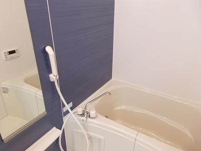 【浴室】アイビーコート山崎 (株)Roots
