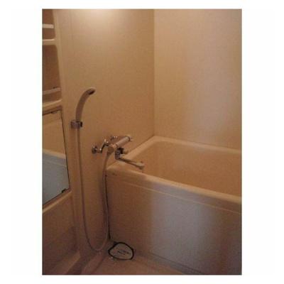 【浴室】ボナール町屋