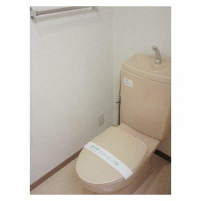 【トイレ】ボナール町屋