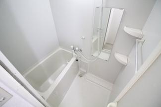 【浴室】六甲アビタシオン