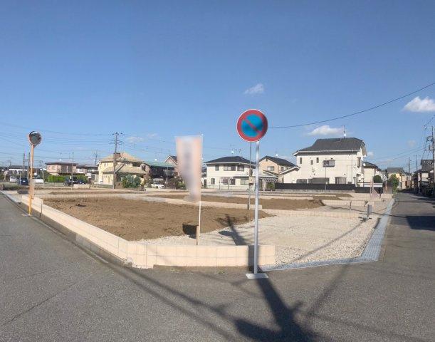 【外観】野田春日町第6 全8棟