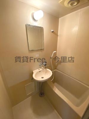 【浴室】アーバンコート玉造 仲介手数料無料