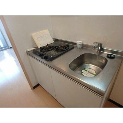【キッチン】クレイス・プリンシア池袋