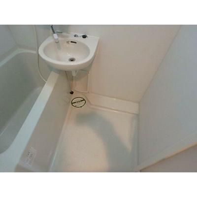 【浴室】クレイス・プリンシア池袋