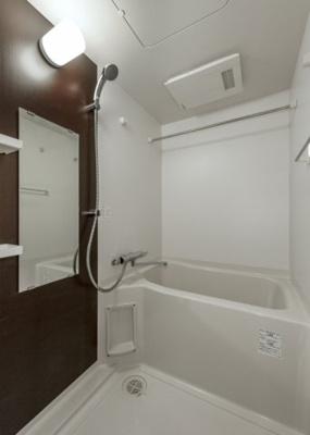 【浴室】ジアコスモ大阪城南II