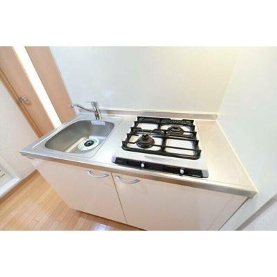 【キッチン】エクセリア池袋WEST