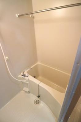 【浴室】ヴェルト川口