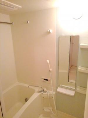 【浴室】プログレスⅢ