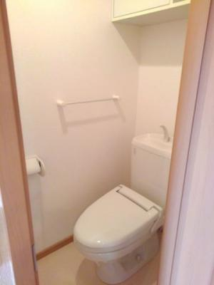 【トイレ】プログレスⅢ