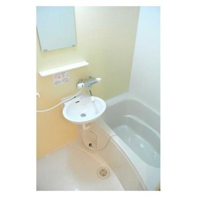 【浴室】グランヴァン板橋本町エコ・ヴェルデ