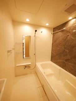 【浴室】ドゥエル砧