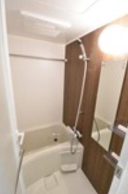 【浴室】グランヴァンプレミアム川口