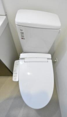 【トイレ】グランヴァンプレミアム川口