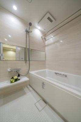 【浴室】モナーク杉並B棟