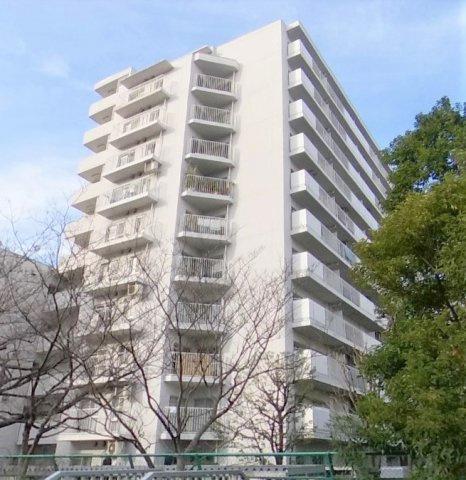 【外観】ファミリータウン東陽 C棟