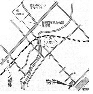 【その他】クレイドルガーデン山口市朝田 第3(1号棟)