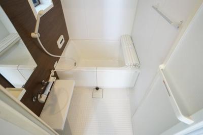 【浴室】タウンハウス辻町