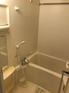 【浴室】六本木デュープレックスタワー