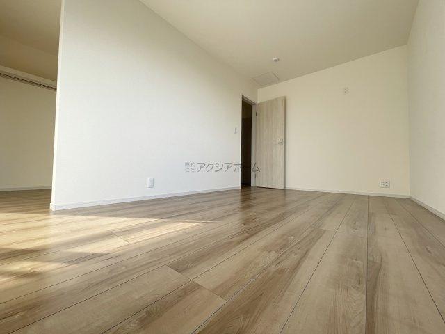 【設備】清瀬市中里3丁目・全1棟 新築一戸建 ~LDK16帖~