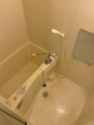【浴室】CITY SPIRE三ノ輪Ⅱ(旧KWレジデンス三ノ輪Ⅱ)