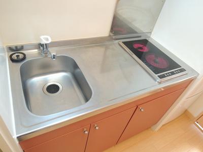 【浴室】ときわマンションⅡ