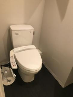 【トイレ】六本木デュープレックスタワー