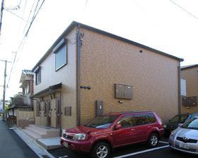 【外観】ソレジオ武村Ⅴ S
