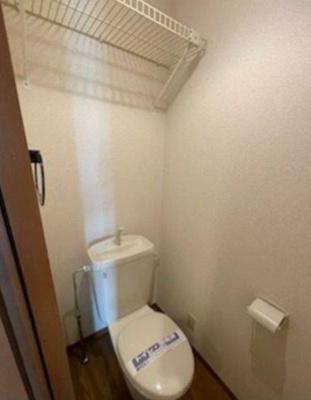 【トイレ】エスポワール綾瀬