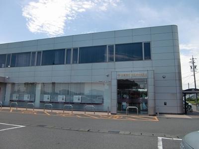 静岡銀行 御前崎中央支店まで600m