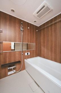 【浴室】アルテシモ ソロ